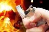 TP.HCM: Chồng cũ phóng hoả đốt phòng trọ khiến vợ cùng con bị bỏng