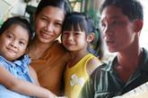 """Hai bé gái bị trao nhầm ở Bình Phước vào lớp 1: """"Nuôi 2 đứa, tôi phải cố gấp 10"""""""
