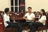 Trương Quỳnh Anh yêu cầu Tim chăm con chu đáo