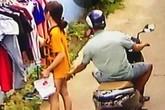 Cô gái bị người đàn ông trung niên sàm sỡ giữa ban ngày nhưng lạ thay lại bị cư dân mạng chỉ trích ngược