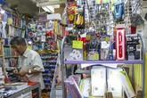 Giá thuê nhà tăng 40 lần, nhiều cửa hiệu nhỏ đóng cửa