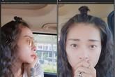 """Vừa tròn 40, nhưng Ngô Thanh Vân """"dám"""" để kiểu tóc mà những nàng đôi mươi cũng phải e dè"""