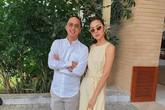 Tăng Thanh Hà dính nghi vấn hôn nhân lục đục