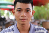 Lính nghĩa vụ thành thủ khoa Đại học Đà Nẵng
