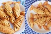Mẹ đảm mách cách làm bánh cá không xương đang hot rần rần trên mạng xã hội
