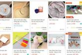 """""""Mục sở thị"""" thị trường bán kem trộn online giá rẻ giật mình với tác dụng được quảng cáo đến tận mây xanh"""
