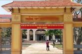 Thông tin mới vụ nữ sinh bị hiếp dâm tập thể ở Quảng Trị