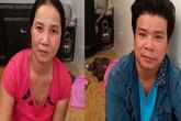 Bắt người phụ nữ tấn công, đạp vào vùng kín của cảnh sát ở Sài Gòn