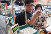 Thẻ tín dụng thất thế trong cuộc đua không dùng tiền mặt ở châu Á