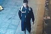 Truy tìm gã thanh niên mặt rỗ có mụn giết tài xế xe ôm lấy xe Suzuki