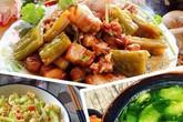 Chồng con chán ăn, vợ đảm nấu ngay bữa cơm hấp dẫn khiến cả nhà đòi thưởng thức ngay
