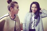 Danh tính 'khủng' của 2 cô gái vướng tin đồn yêu Hoa hậu Kỳ Duyên