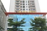 """Hà Nội: Tòa nhà Lâm Viên Complex bị """"tuýt còi"""" vì chưa nghiệm thu PCCC đã đưa dân vào ở"""