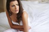 Bệnh về gan đang rình rập bạn nếu xuất hiện những triệu chứng sau vào ban đêm