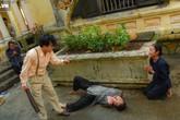 Sự thật cảnh gây bức xúc nhất phim 'Tiếng sét trong mưa'