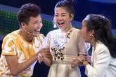 Thắng 80 triệu từ 'Nhanh như chớp', Ốc Thanh Vân và Xuân Nghị quyết định tặng toàn bộ cho Mai Phương
