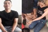 'Hot girl' 20 tuổi cùng đàn anh cầm đầu đường dây ma túy 'khủng' ở Sài Gòn