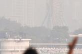 Trường học ở Hà Nội hoãn các hoạt động ngoài trời vì ô nhiễm không khí