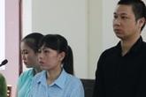 Hai phụ nữ Việt bán nhiều người sang Trung Quốc