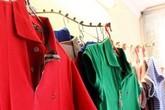 Nhập container quần áo Trung Quốc nhưng gắn nhãn 'made in Vietnam'