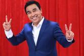 Vì quá vui, MC Quyền Linh gặp lỗi nói lộn trên sóng truyền hình