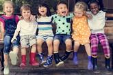 Giúp trẻ biết lên tiếng ở trường