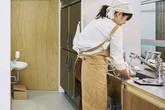 'Nhà hàng ma' không bàn ghế bùng nổ tại châu Á nhờ dịch vụ giao đồ ăn