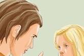 10 cách để phụ huynh đối phó thói hư tật xấu của con