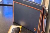 Vietnam Airlines nói gì khách VIP bỏ quên túi LV ở khoang hạng nhất... mất luôn đồ?