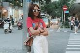 Bước sang U40, nàng nào chẳng muốn mặc trẻ và chất như Thanh Hằng nên đừng bỏ qua 4 công thức hack tuổi của cô