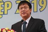 Tiễn biệt thứ trưởng Lê Hải An trí tuệ và thân thiện