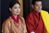 Hoàng hậu 'vạn người mê' Bhutan khiến dân tình phát sốt tại lễ đăng quang Nhật hoàng để lộ loạt ảnh quá khứ gây ngỡ ngàng