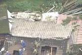 Lở đất và lụt lội nghiêm trọng tiếp diễn tại Nhật Bản