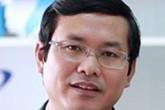 Bộ GD&ĐT phân công người thay cố Thứ trưởng Lê Hải An
