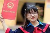 Khát khao trở thành giảng viên của thủ khoa ĐH Dược Hà Nội
