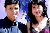Gia thế của bà xã kém 14 tuổi, ngại xuất hiện trước đám đông của danh ca Tuấn Ngọc