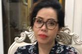 Bán đất dự án 'ma', nữ giám đốc Công ty Angel Lina bị bắt