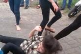 Học sinh đánh nhau và vai trò giáo viên chủ nhiệm