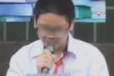 Nam sinh ở TP.HCM bị kỷ luật vì xúc phạm nhóm nhạc Hàn Quốc