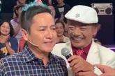 NSƯT Chí Trung khóc ở Ký ức vui vẻ