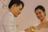 Những khoảnh khắc xúc động trong lễ cưới Đông Nhi - Ông Cao Thắng