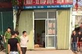 Nam thanh niên bị đâm tử vong trong hiệu cầm đồ