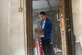 Mua căn hộ đắt đỏ, phát hiện bếp và toilet thuộc về nhà khác