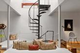 Những mẫu cầu thang phong cách và đa dạng sau sẽ giúp bạn tìm thấy lựa chọn thích hợp nhất với gia đình mình