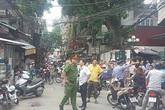 Người dân Hà Nội lại hốt hoảng khi nhà bị rung lắc mạnh do động đất tại Cao Bằng