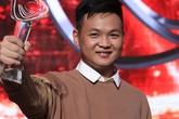 Chàng trai 19 tuổi khiến Lại Văn Sâm kinh ngạc, Trấn Thành nổi da gà là ai?