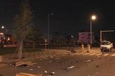 Hai xe máy tông nhau, hai người thiệt mạng