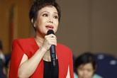 Danh hài Việt Hương bức xúc đòi rút phim khỏi đề cử Ngôi sao xanh 2019