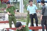 11 công nhân bị điện giật, 1 người tử vong