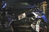 Tài xế xe bán tải uống bia rượu trước khi tông chết 4 người